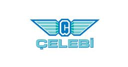 Çelebi Logo